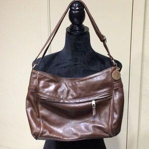 ❗️💲⬇️💯% Leather SAS Purse Handsewn